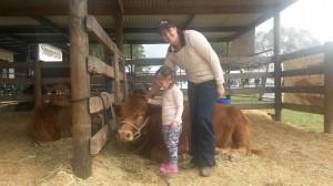 Farm World Gippsland Victoria 2016)