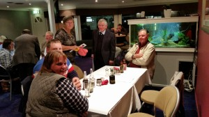 South Devon National AGM June 2017 Toowoomba